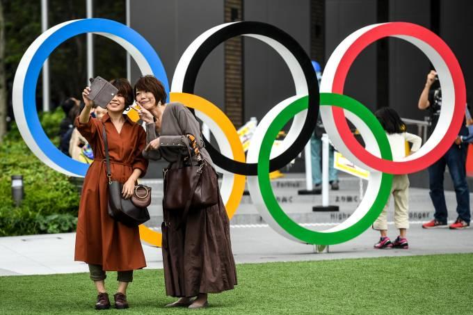 Olimpíadas, Tóquio, Japão