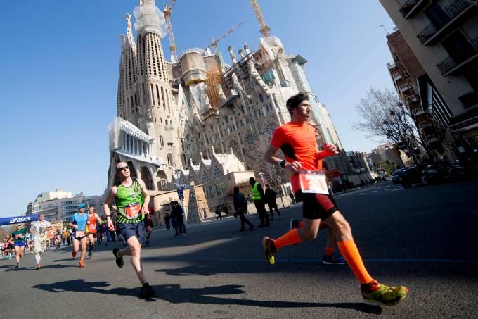 Maratona de Barcelona