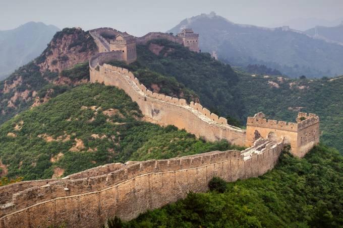 Muralha da China, China