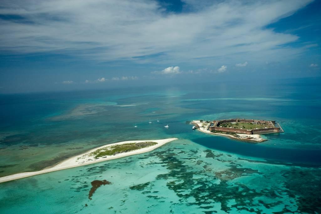 Dry Tortugas National Park - Flórida