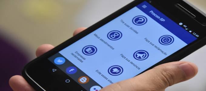 Procon app