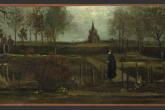 Van Gogh, Holanda