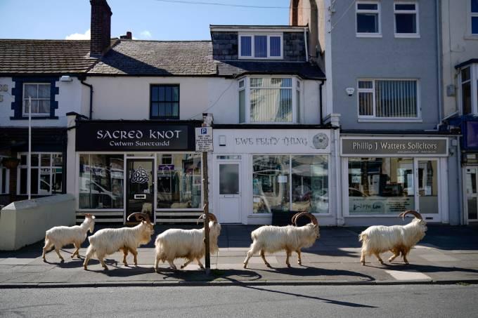 Llandudno, País de Gales, Reino Unido