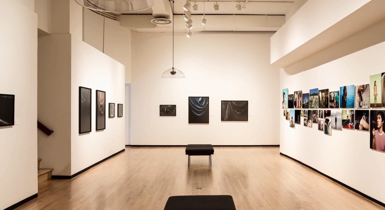 Museum of Contemporary Photography, em Chicago