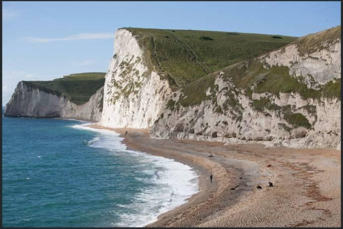England Coast Path, Inglaterra