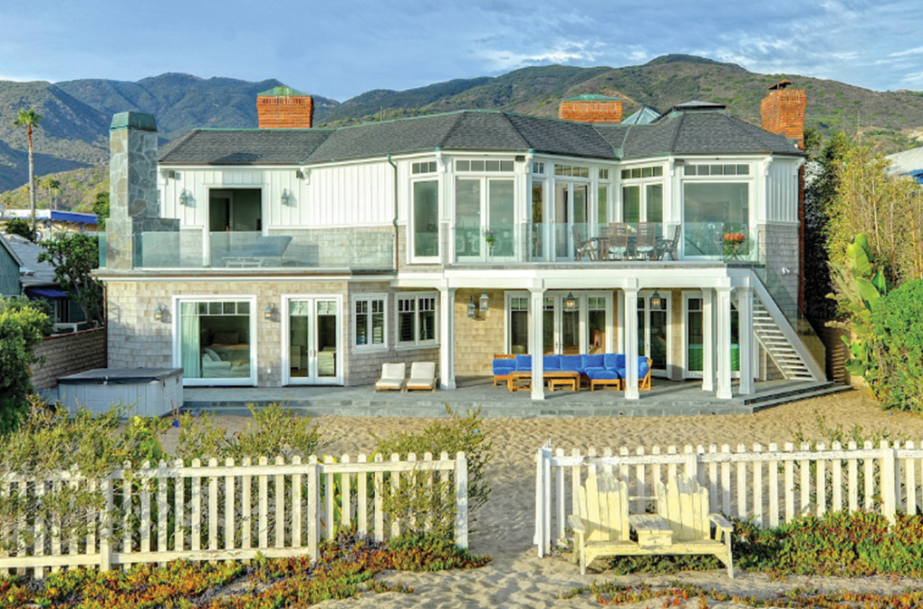 Big Little Lies, Monterey, Califórnia, Estados Unidos