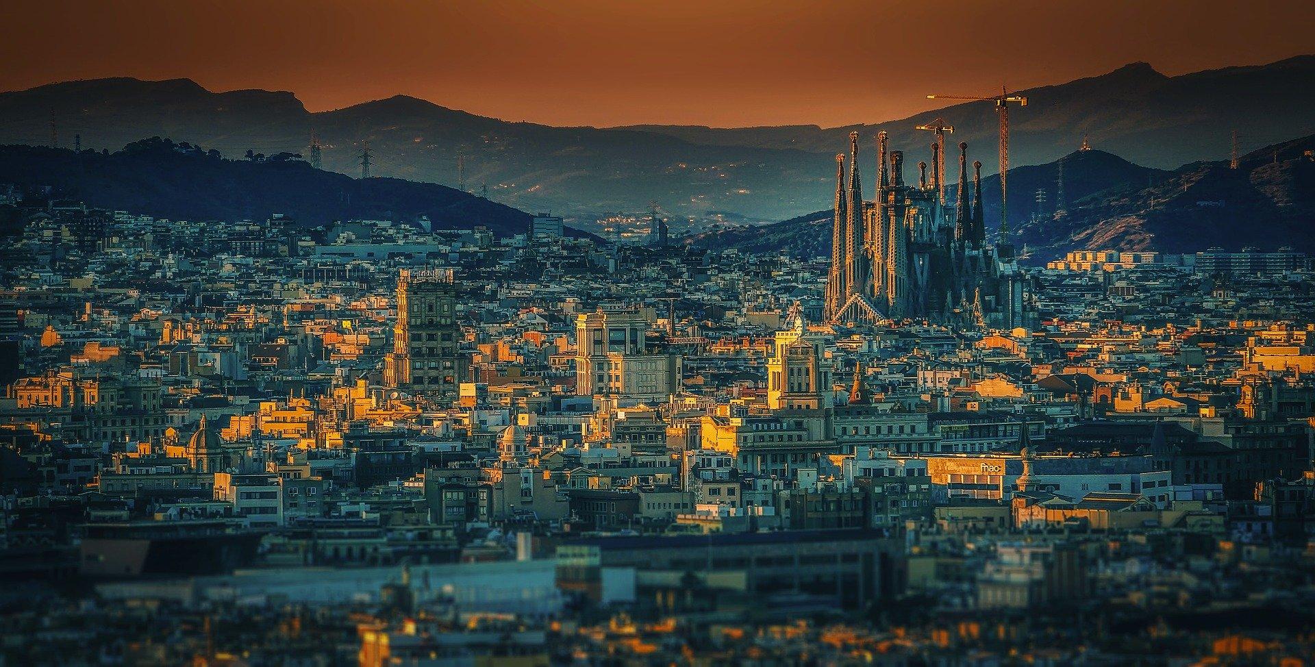 Coronavirus Barcelona Nao Quer Voltar Ao Normal Depois Da Pandemia Viagem E Turismo