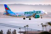 Aeronave Frontier