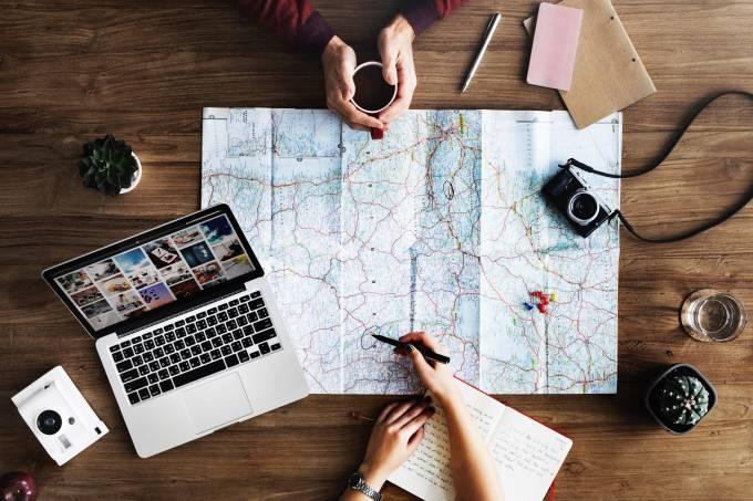 Planejar Viagem