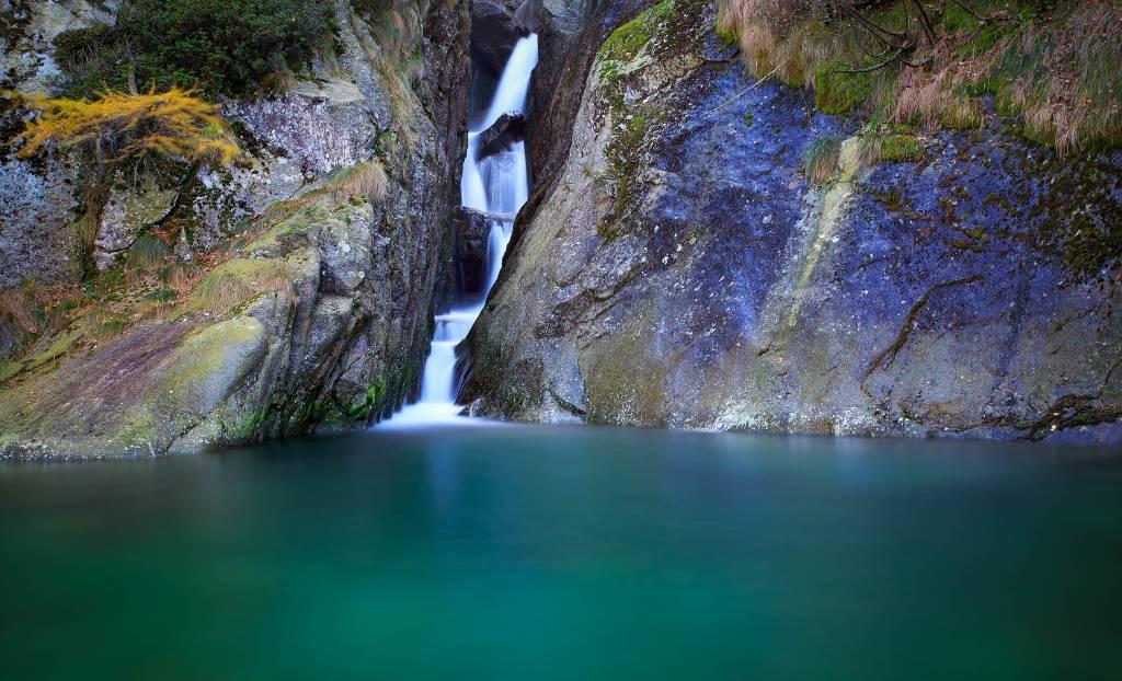 Parco Nazionale del Gran Paradiso, Valle d'Aosta, Piemonte, Itália
