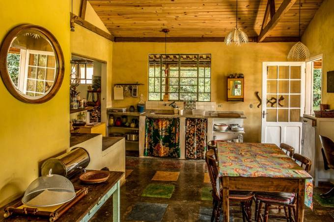 Casa Airbnb perto de São Paulo 8