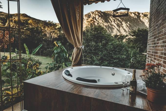 Casas Airbnb perto de Belo Horizonte 7