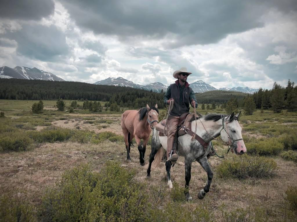 Anthony Bourdain de chapéu: Filipe Masetti é o primeiro brasileiro a viajar dos Estados Unidos até o extremo sul da Argentina a cavalo