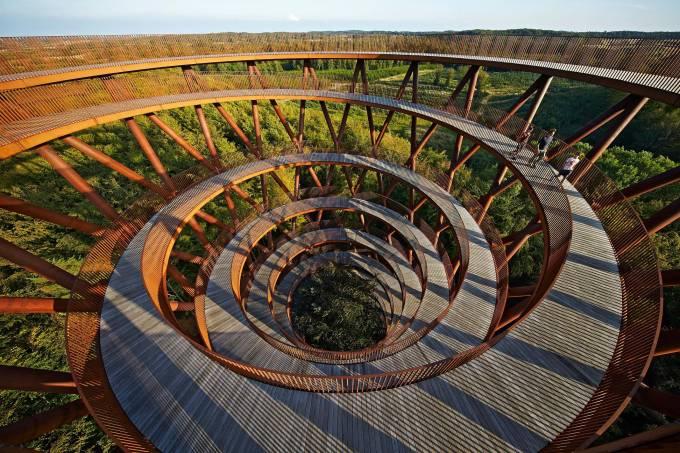 Treetop Experience, Dinamarca 2