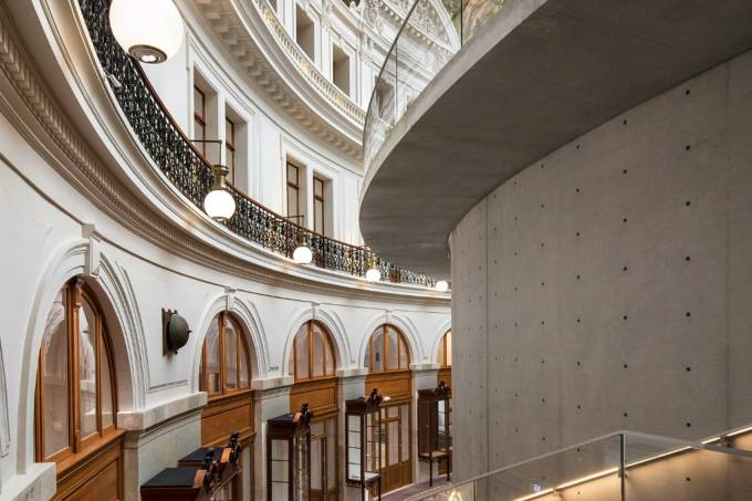 Bourse de Commerce — Pinault Collection, Paris 4
