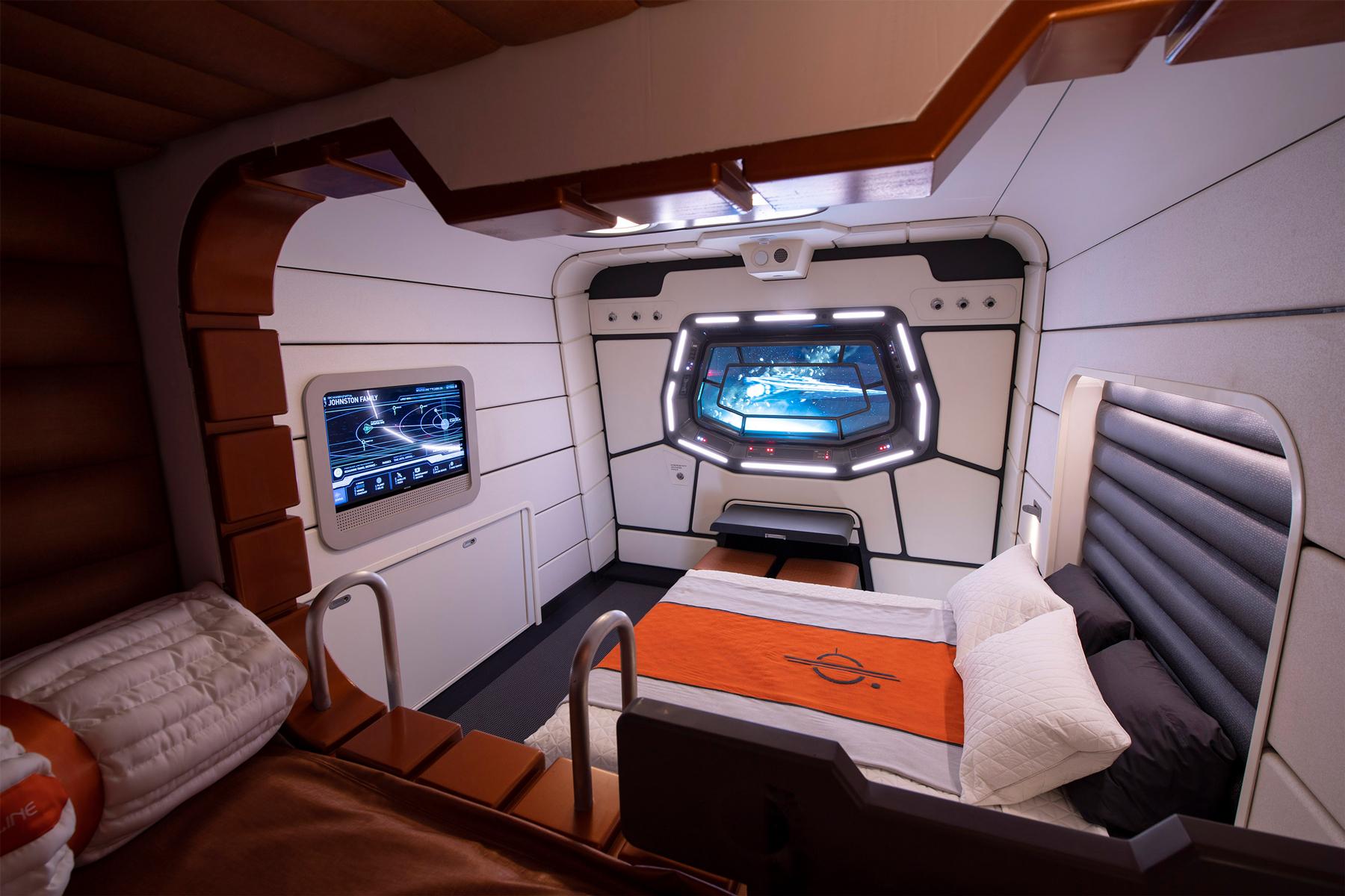 Star Wars: como será o hotel temático na Disney | Viagem e Turismo