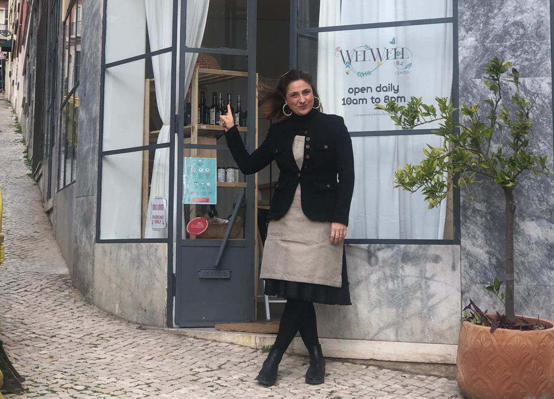 Sonha empreender em Portugal? Esta entrevista é para você!