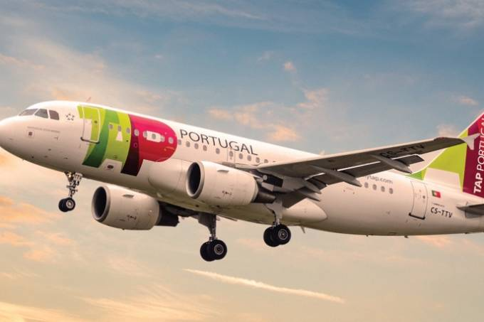 TAP-Portugal-Airbus-A319