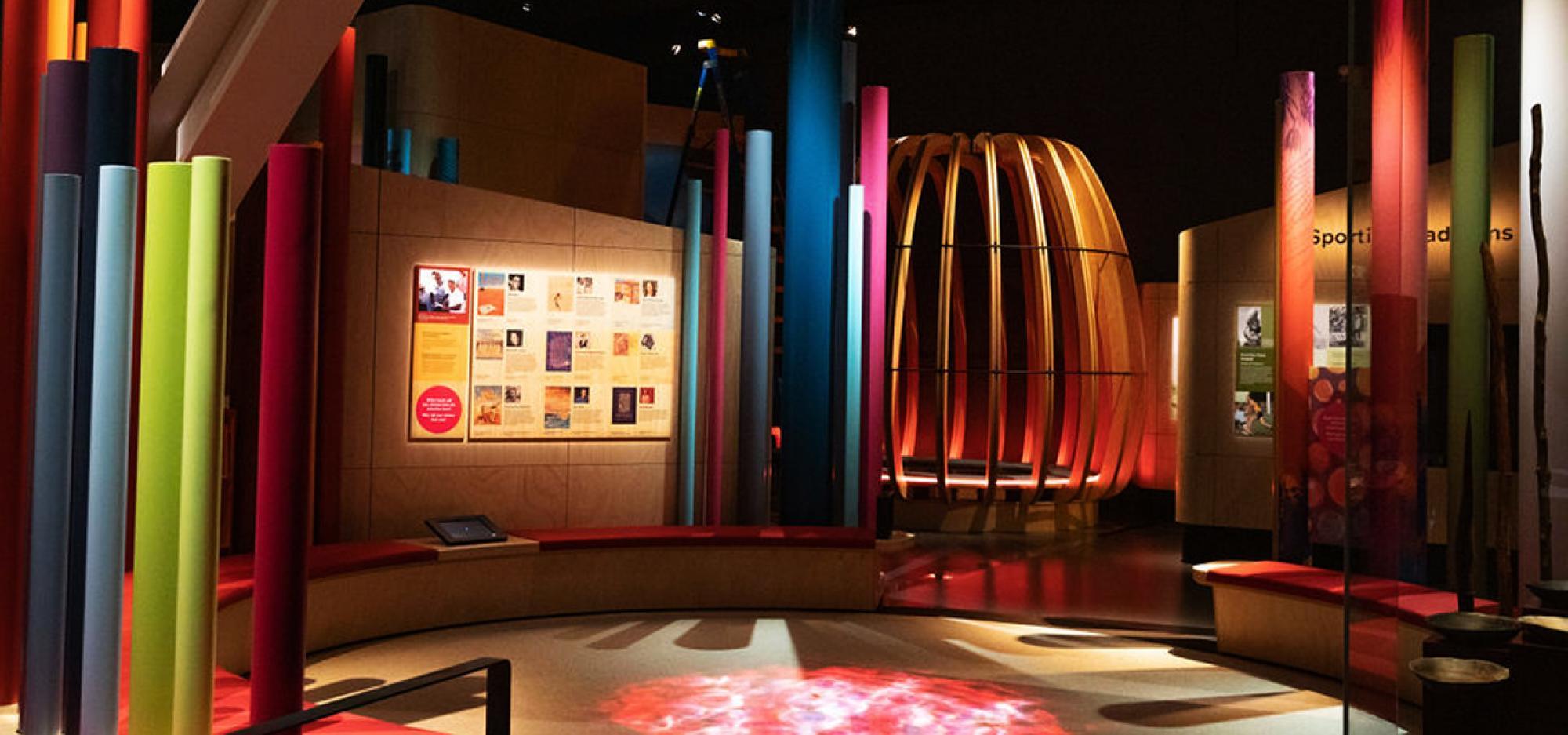 Western Australian Museum - Perth, Austrália