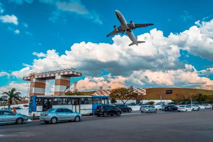 Sao Paulo, Brazil | CGH – Congonhas Airport