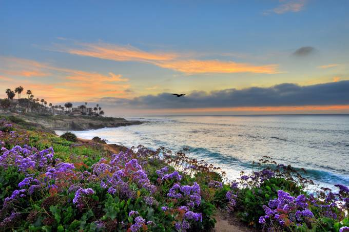 La Jolla, San Diego, Califórnia