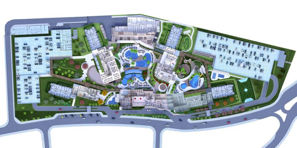 Enjoy Solar das Águas Park Resort