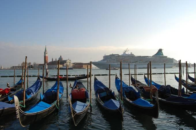 Veneza, Vêneto, Itália
