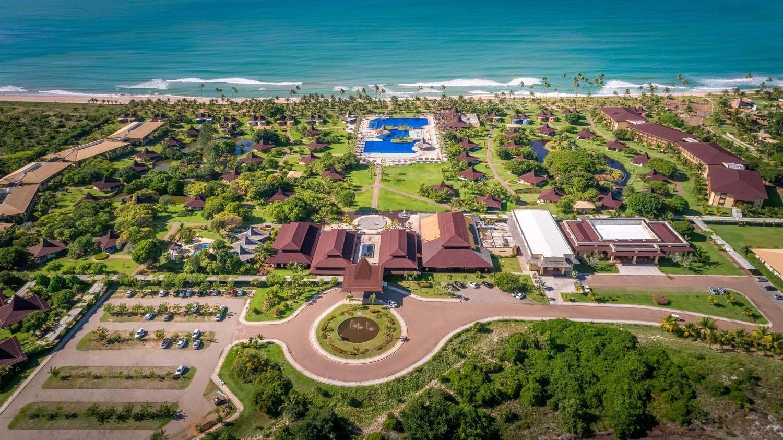 Resort Vila Galé Marés