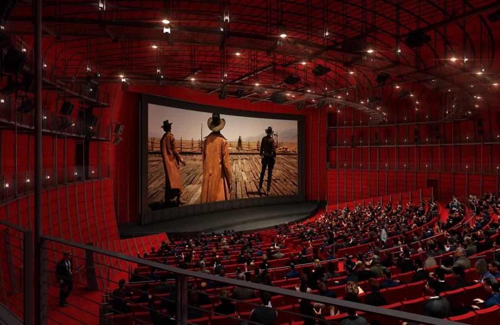 Academy Museum of Motion Pictures, Los Angeles, Estados Unidos