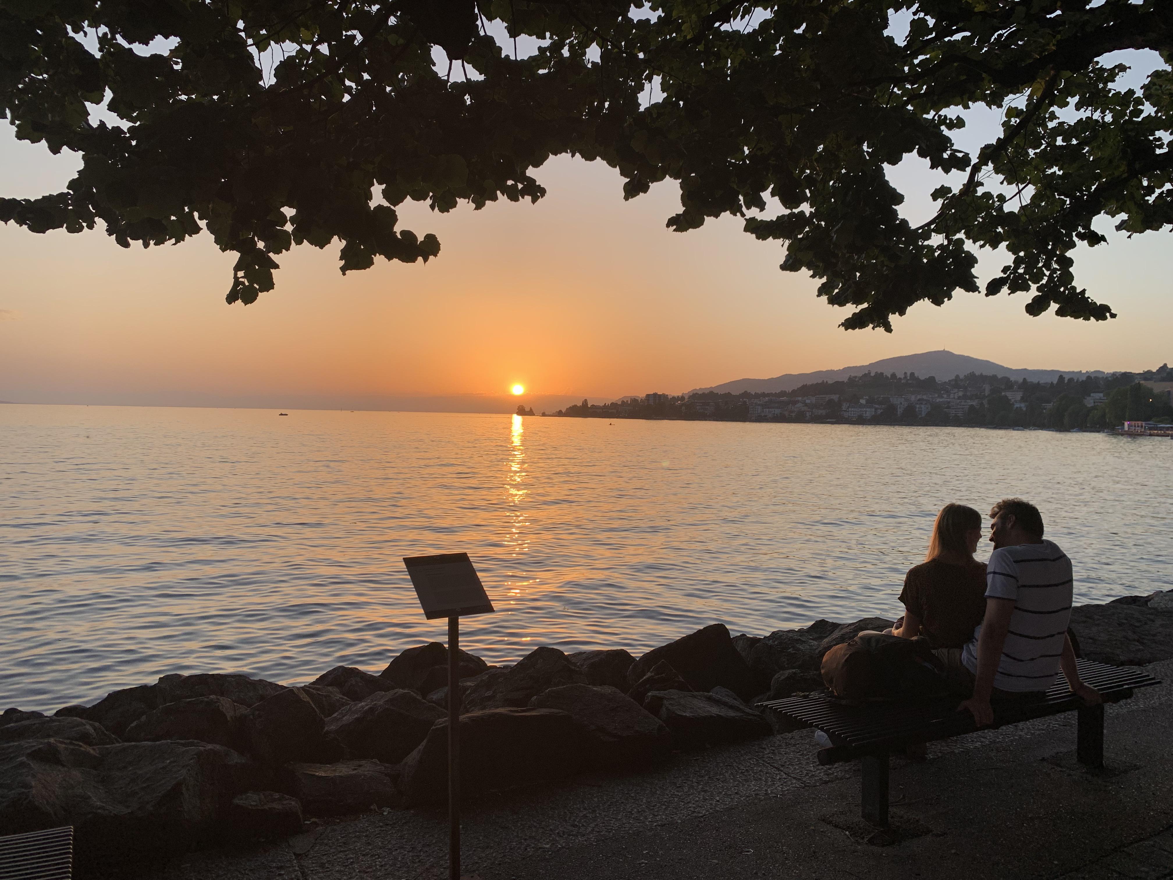 Turismo contemplativo: o que combina com Montreux
