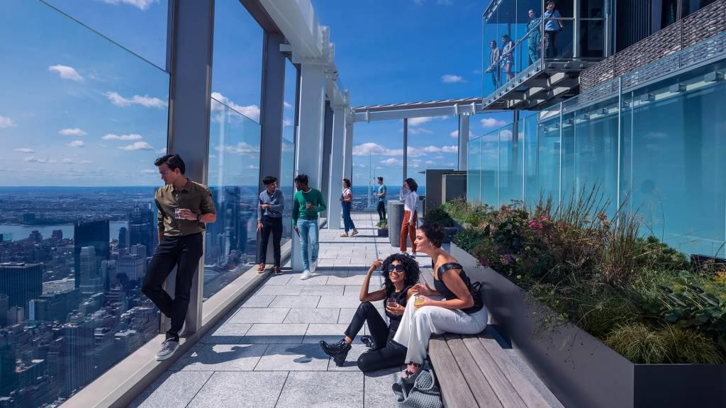 Summit, Nova York, Estados Unidos